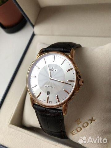 Часы продам edox наручные nika стоимость часов