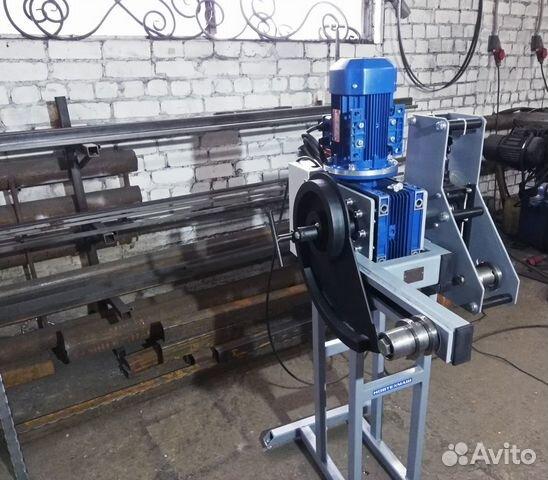 Machine for forging multifunctional  vitok