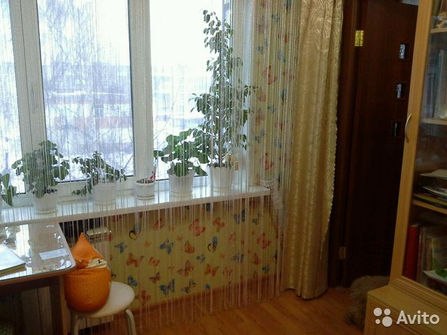3-к квартира, 50 м², 3/5 эт. 89502040911 купить 1