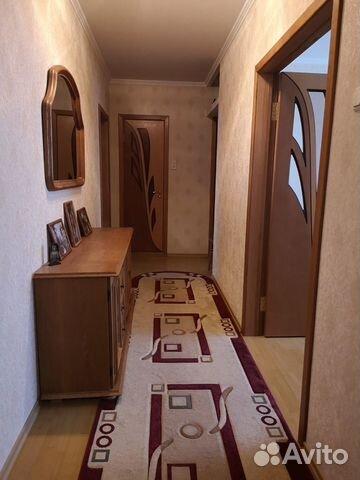 3-к квартира, 65.7 м², 3/5 эт. купить 1