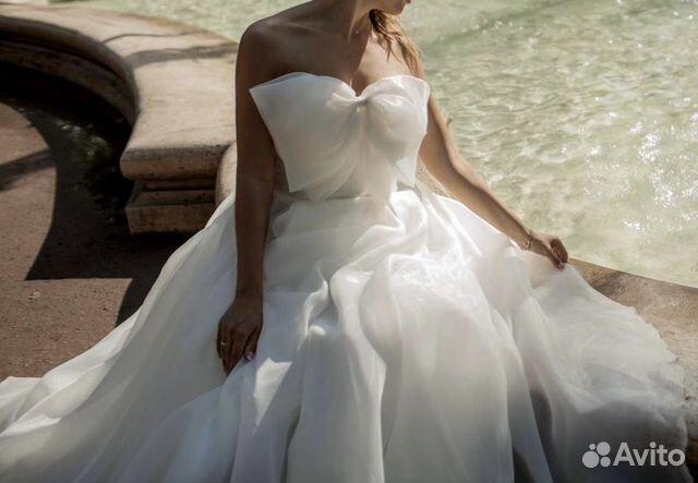Свадебное платье купить 2