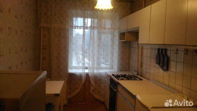 3-к квартира, 64 м², 2/5 эт.