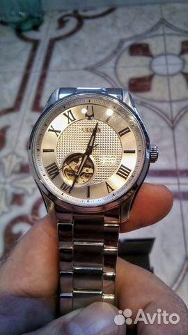 Авито bulova продать часы на в мужские часы купить ломбарде наручные