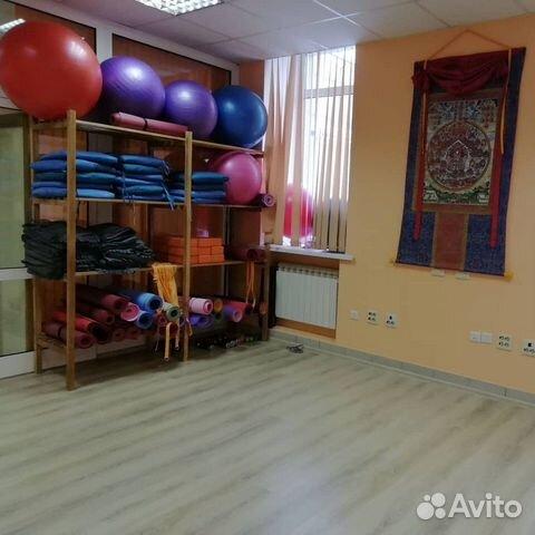 Йога для всех. Зал для йоги, тренингов, семинаров 89059014033 купить 2