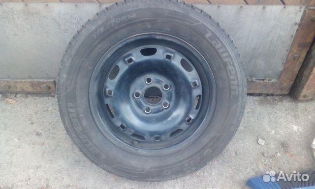 Продам комплект колес 89516199100 купить 5