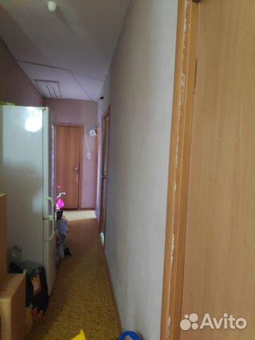 Комната 12.5 м² в 5-к, 9/9 эт. 89610837369 купить 6