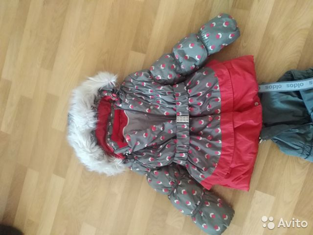 Suit winter  89021710445 buy 6