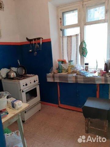 3-к квартира, 57 м², 1/9 эт. 89876411294 купить 4