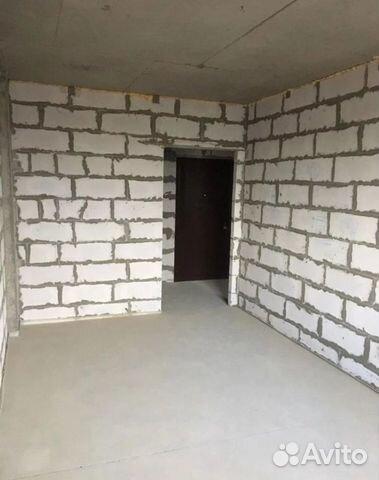 1-к квартира, 40 м², 10/25 эт.