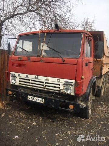Продается Самосвал 55111 купить 2