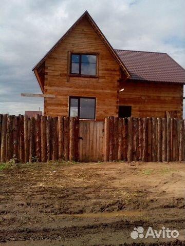 Дом 250 м² на участке 15 сот. купить 2