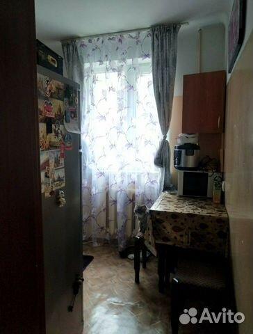 2-к квартира, 42 м², 1/4 эт. купить 7