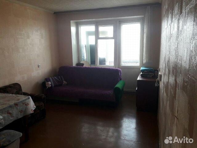 1-к квартира, 31 м², 5/5 эт. 89058222746 купить 3