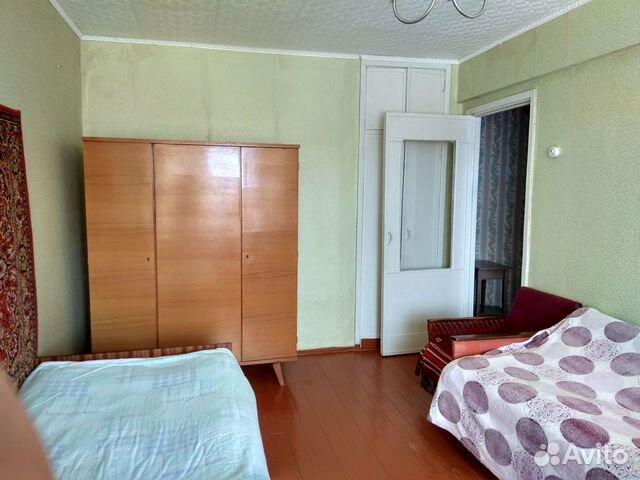 1-к квартира, 30.6 м², 5/5 эт. 89062856922 купить 5