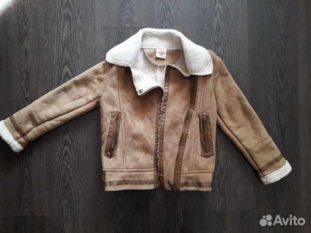 Куртка 152 см.8-11 лет 89814760626 купить 1