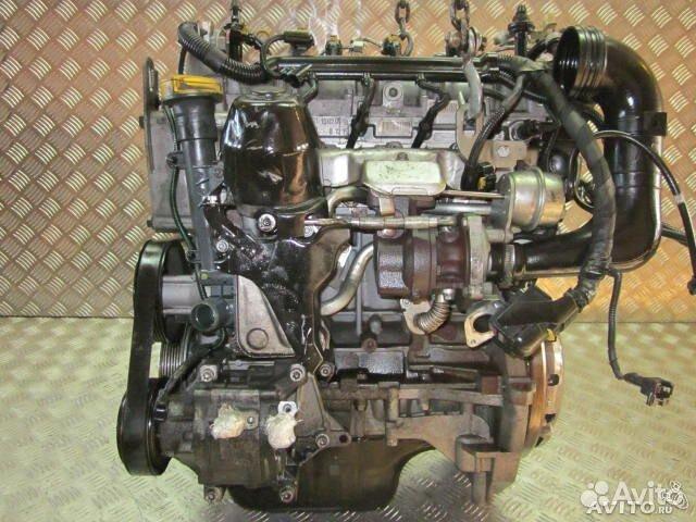 фиат добло 2 двигатель