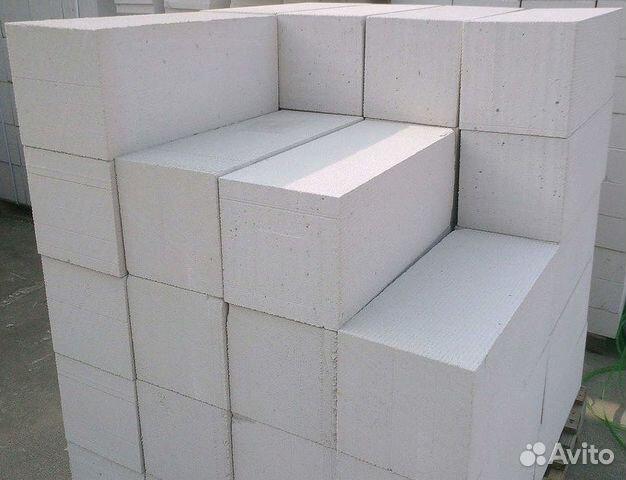очер купить бетон