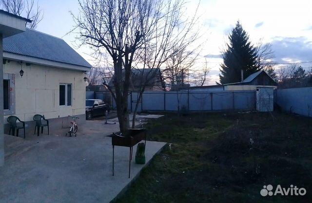 Дом 180 м² на участке 6 сот. купить 5