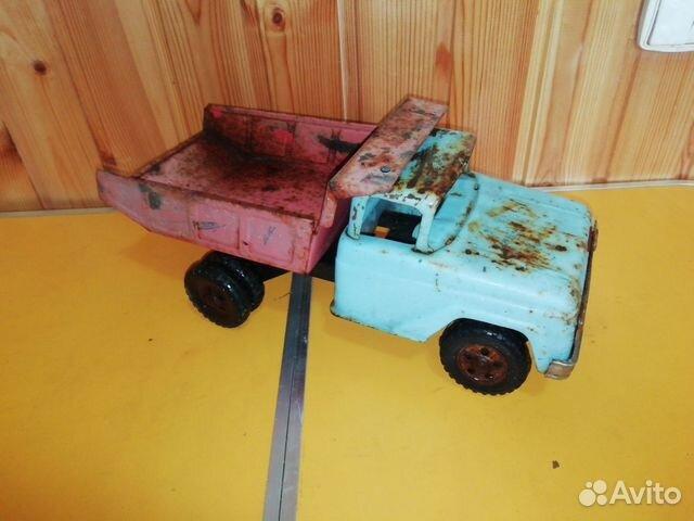 Модель грузовика 89193514814 купить 3