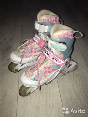 Skates roller 89373394027 buy 1