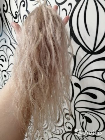 Sell hair extensions 89622349103 buy 2