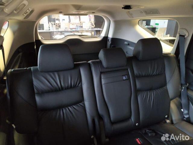 Mitsubishi Pajero Sport, 2020 купить 7