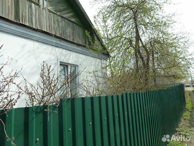 Дом 76.6 м² на участке 8.4 сот. 89068647507 купить 1
