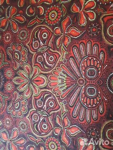 Шерстяной ковёр 89116089380 купить 2