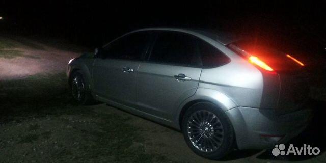 Ford Focus, 2011 купить 7