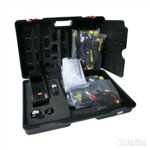 Диагностическое оборудование,сканер launch(лаунч) купить 2