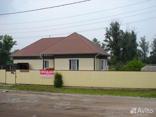 Дом 120 м² на участке 15 сот. купить 1