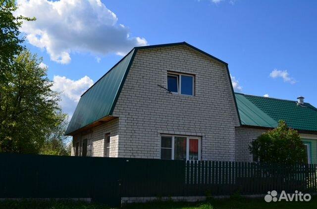 Дом 123.7 м² на участке 6.5 сот.  89006055063 купить 1