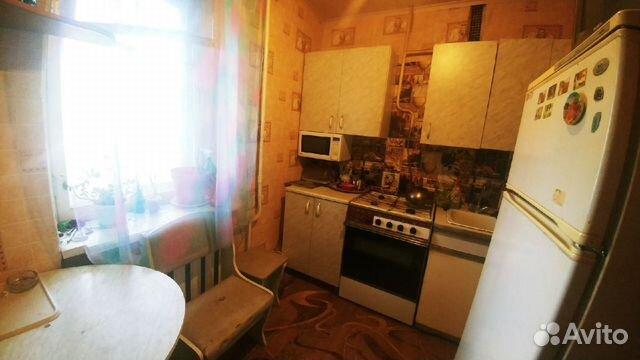 1-к квартира, 33 м², 1/5 эт. 89517133436 купить 4