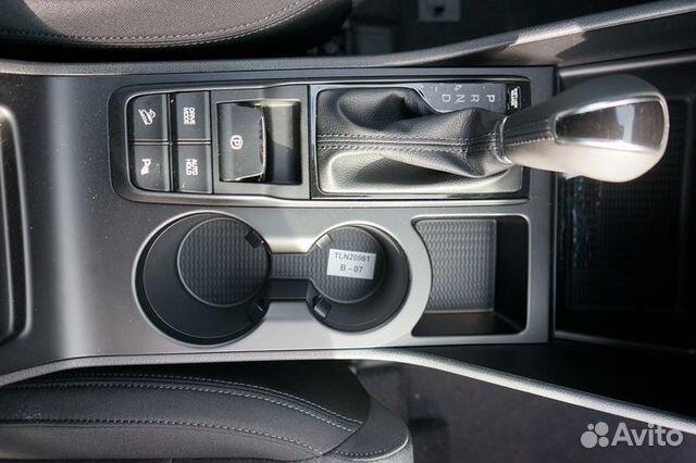 Hyundai Tucson, 2020 89118213178 купить 10