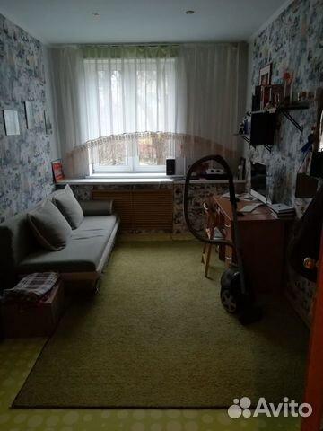 4-к квартира, 105 м², 1/3 эт. 89003466382 купить 9