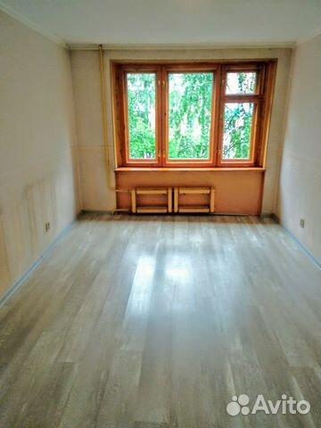 3-к квартира, 62 м², 3/5 эт. 89105605499 купить 3