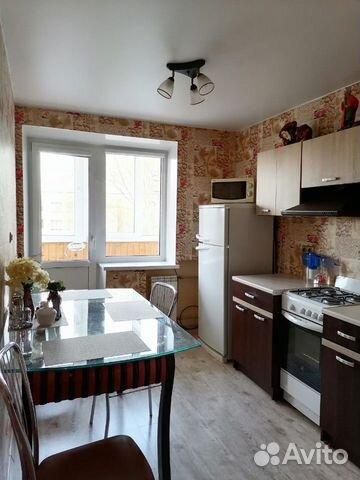 3-к квартира, 66 м², 2/2 эт. 89814521118 купить 1
