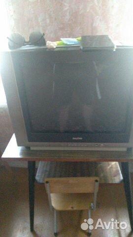 Телевизор на дачу
