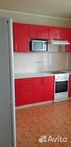 1-room apartment, 40 m2, 4/11 FL. buy 2