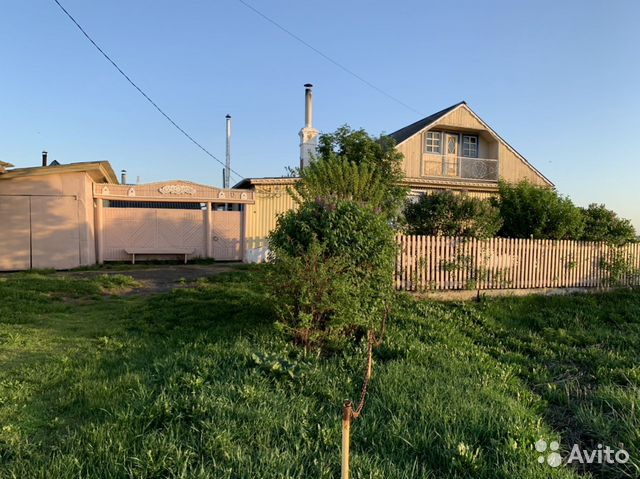 Дом 84 м² на участке 27 сот. 89088705200 купить 1