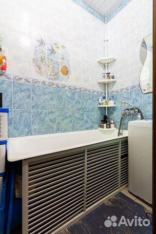 2-к квартира, 51 м², 1/2 эт. 89142052936 купить 9