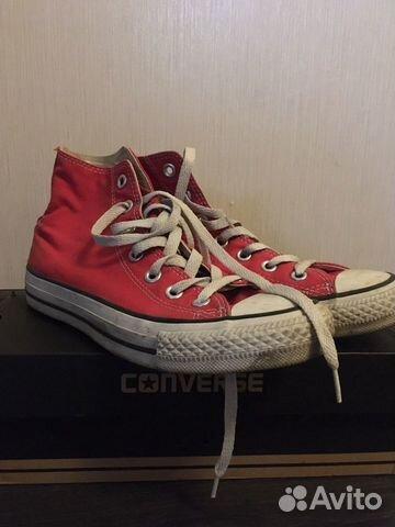 Кеды Converse  89110242241 купить 1