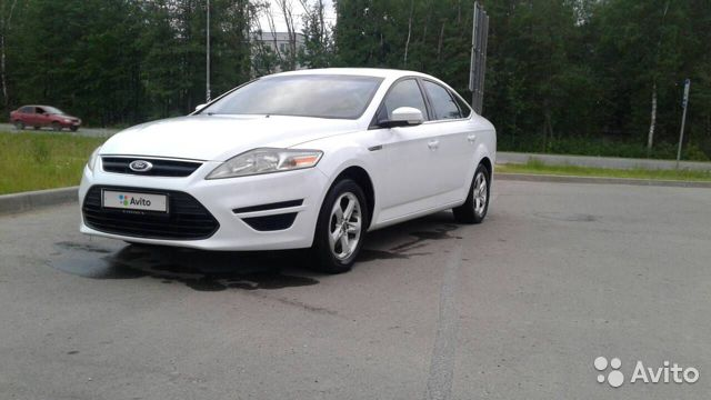 Ford Mondeo, 2013  89052952447 купить 2