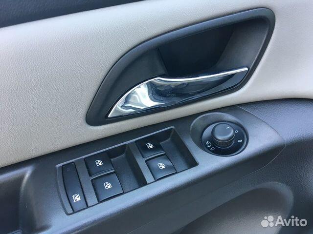 Chevrolet Cruze, 2013  89825110176 купить 10