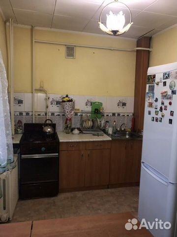 2-к квартира, 50 м², 2/6 эт.  89630023541 купить 2