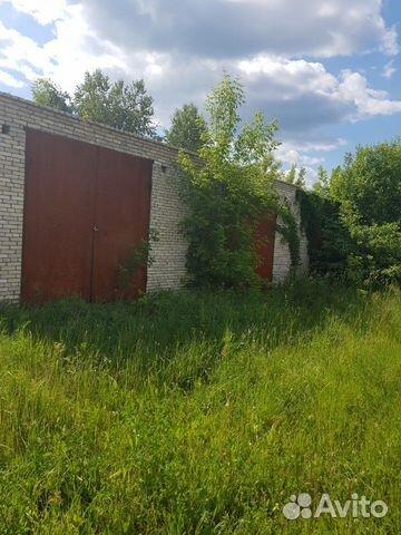 30 м² в Кузнецке> Гараж, > 30 м²