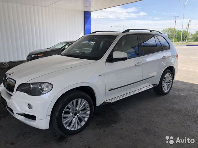 BMW X5, 2007  89280762907 купить 1