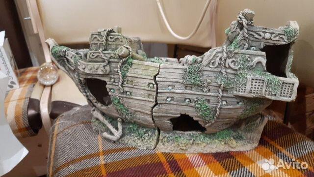 Корабль  89959860301 купить 1
