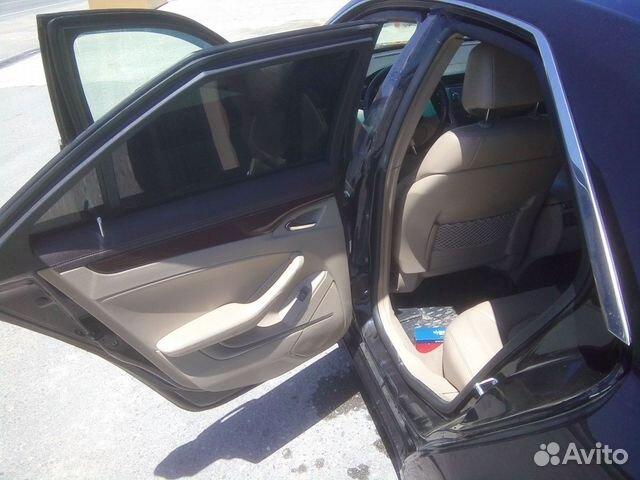 Cadillac CTS, 2009  купить 4