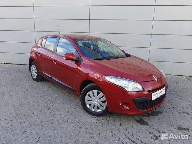 Renault Megane, 2011 köp 3